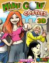 Minigolf Castles 3D