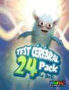 Test cérébral 24 pack 2