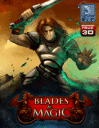 Blades & Magic 3D
