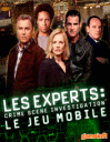 Les Experts: Vegas