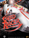Speed Racer 3D