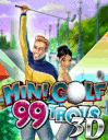 Mini Golf 99 trous 3D