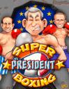 Super President Boxing