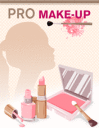 Pro Make-Up