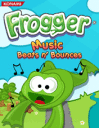Frogger Music