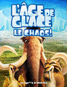 L'âge de glace: Le chaos