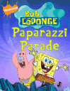 Bob l'éponge: Paparazzi Parade