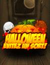 Halloween: Évitez un sort!