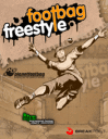 Footbag Freestyle