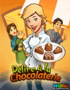 D�lire � la chocolaterie