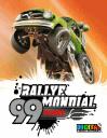 Rallye Mondial 99 Pistes