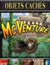 Mc Venture: Objets cachés