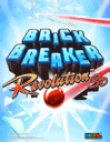 Brick Breaker Revolution 3D