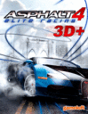 Asphalt 4 3D+