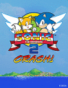 Sonic Crash