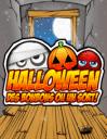 Halloween: Des bonbons ou un sort!