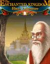 Le royaume enchanté: Les aventures d'Elisa