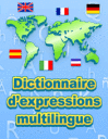 Dictionnaire d'expressions multilingue