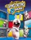 Les lapins cr�tins font leur show