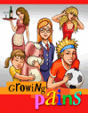Growing Pains: 5 jeux en 1!