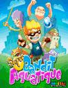 Super Bandit Aquatique