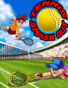 Tennis Smash Out
