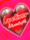 Love Timer: A la seconde près
