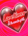 Love Timer: A la seconde près