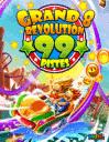 Grand 8 Revolution 99 Pistes