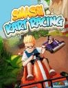 Smash Kart Racing