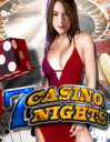 7 casino nights