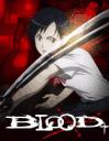 Blood: le dernier vampire