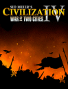 Civilization 4: War of 2 Cities