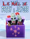Le noël de Petey et Jaydee
