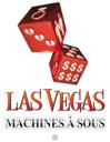 Las Vegas: Machines à sous
