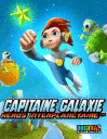Capitaine Galaxie: Héros interplanétaire