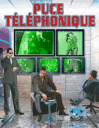 Puce téléphonique