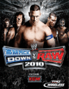 WWE Smackdown 10