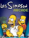 Les Simpson arcade