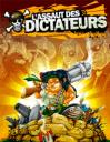 L'assaut des dictateurs