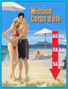 Mission Corps d'été