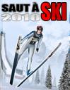Saut à ski 2010