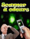 Scanner à odeurs