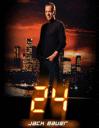 24h Chrono: Jack Bauer