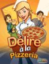 Délire à la pizzeria