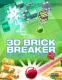 Brick breaker revolution 2 3D