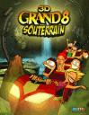 Grand 8 Souterrain 3D