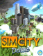 Sim city deluxe
