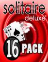 16 jeux en 1: Solitaire deluxe
