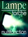 Lampe-torche multi.